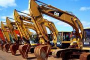 Аренда и продажа строительной техники