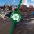 В Глазове со свалки возле гаражного кооператив «Дружба» вывезли 56 тонн мусора