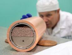 Чепецкий механический завод изготовит пилотные сверхпроводники для коллайдера будущего