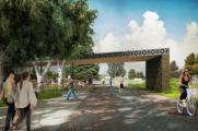 В Глазове представили эскизный проект реконструкции площади Свободы