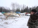 Председатель Правительства Удмуртии заверил, что строительство полигона в Сянино не будет продолжено