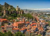 В 2016 году Грузию посетило более миллиона россиян