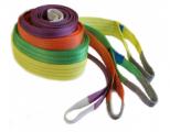 Грузовые текстильные стропы и их назначение