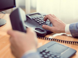 Телефония в офисе и виртуальные АТС