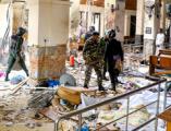 Теракты на Шри-Ланке унесли жизни более 200 человек