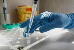 В Глазове провели больше трех тысяч тестов на коронавирус