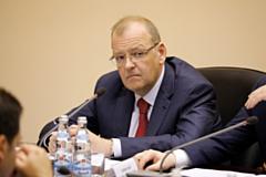 Замминистр энергетики Анатолий Тихонов останется в СИЗО минимум до 8 ноября