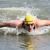 В Удмуртии прошли соревнования по триатлону TITAN и этап Кубка Titanswim по плаванию на открытой воде