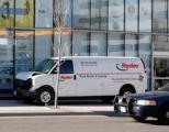 При наезде микроавтобуса на пешеходов в Торонто пострадала 90-летняя ижевчанка, ветеран войны