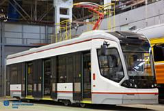 В Ижевске впервые за 17 лет закупят новые трамваи