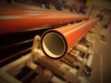Труба техническая для прокладки кабеля