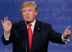 Трамп призвал Россию сбивать американские ракеты