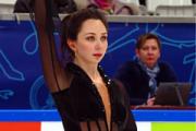 Туктамышева вторая после короткой программы на Командном чемпионате мира