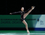 Елизавета Туктамышева примет участие в турнире Japan Open