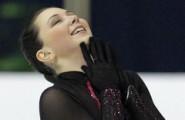 Елизавета Туктамышева лидирует после короткой программы на этапе Гран-при Японии