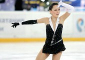 Елизавета Туктамышева стала второй на чемпионате России по фигурному катанию