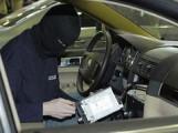 В Удмуртии 12 автомобилей были угнаны при помощи сканеров