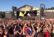 В Удмуртии стартовал единственный рок-фестиваль этого лета