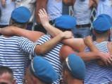 Празднование Дня ВДВ в Удмуртии собрало примерно 1700 человек