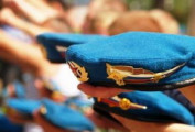 В Глазове 2 августа отметят День ВДВ