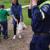 Спасатели в Глазове «освободили» ребёнка от велосипеда, в котором застряла его нога