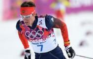 Максим Вылегжанин завоевал серебро в лыжной эстафете