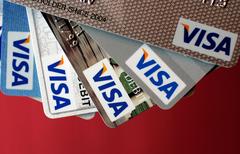 Visa увеличила сумму покупок без пин-кода до трех тысяч рублей