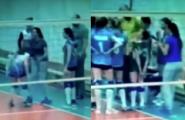 В Глазове уволили тренера спортшколы, которая избила волейболисток на матче