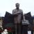 На могиле первого президента Удмуртии появился памятник