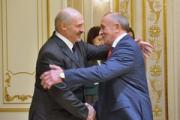Глава Удмуртии встретился с президентом Белоруссии