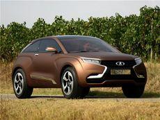 Новинки «АвтоВАЗа» Lada Xray и Xray Cross, возможно, будут собирать на «ИжАвто»