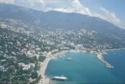 Туристы, отдыхающие в Крыму, отдали предпочтение Ялте, Евпатории и Судаку