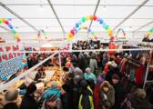 Всероссийскую ярмарку в Глазове посетило более 22 000 человек