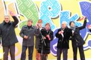 Всероссийская ярмарка впервые открылась в Глазове