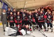 Юные глазовские хоккеисты победили в турнире «Кубок Надежда»