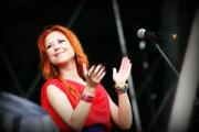 Певица Юта выступит на фестивале «Страж. 12 веков истории» в Глазове
