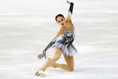Фигуристка из Ижевска завоевала серебряную медаль Олимпиады