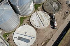 До пандемии коронавируса Украина демонстрировала хороший рост промышленного строительства