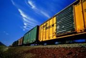 Объем железнодорожных перевозок продолжил расти