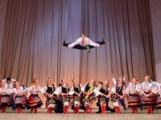 Танцоры ансамбля Игоря Моисеева провели успешные выступления в Риге и Резекне