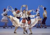 Балет Игоря Моисеева ждет встречи со зрителем «в реале»
