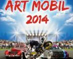 В Липецке состоится выставка «Арт Мобиль 2014»