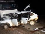 В страшном ДТП в Удмуртии погибли 2 человека, двое детей в реанимации