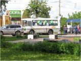 С 22 января проезд в автобусе 15 маршрута подорожает до 17 рублей