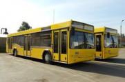 В Глазове может появиться новый автобусный маршрут №14