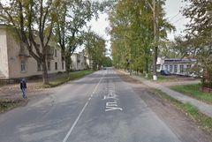 В среду в Глазове будет ограничено движение по улице Барамзиной