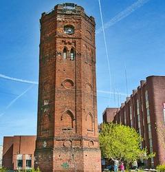 В ижевской старой водонапорной башне будет открыт музей воды