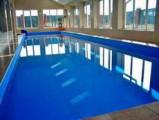 Получение справки для посещения бассейна