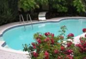 Особенности химических средств для очистки воды в бассейне