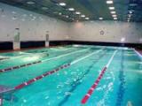 Плавательный бассейн начал свою работу после ремонта